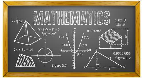 Back to Basics: Fundamental Geometry Terms | Mathematics