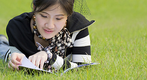 Ways to Study Outside