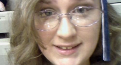 Real Talk: Hayley Moore's TASC Test Story