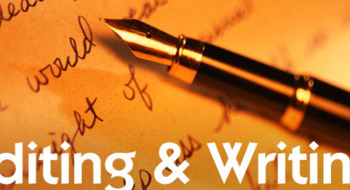 7 Tips to Quickly and Effectively Edit Your Writing | Writing