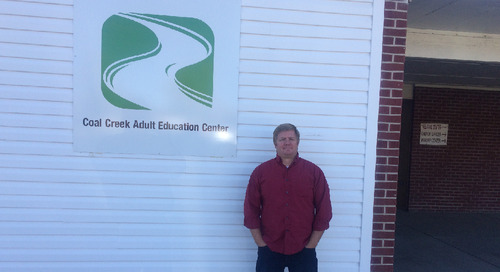 TASC Test Center Spotlight: Coal Creek Adult Education Center