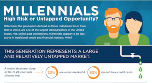 Millennials: High Risk or Untapped Opportunity?