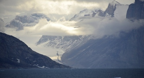 Top Breathtaking Baffin Island Landing Sites
