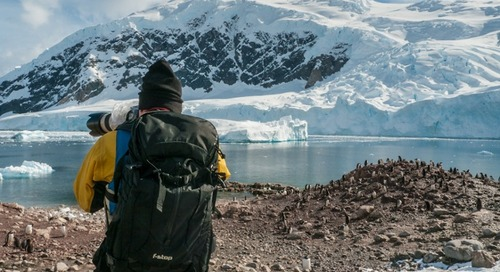 What Photography Gear Should You Bring to Antarctica?