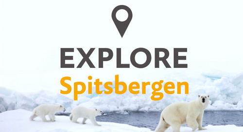 Explore Spitsbergen: The Wildlife Capital of the Arctic
