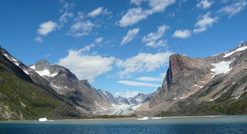 Experience Greenland: Where Should I Visit and Why?