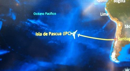 Easter Island Blog: Part 1