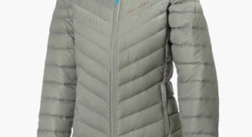 Helly Hansen: The Captain of Polar Fashion