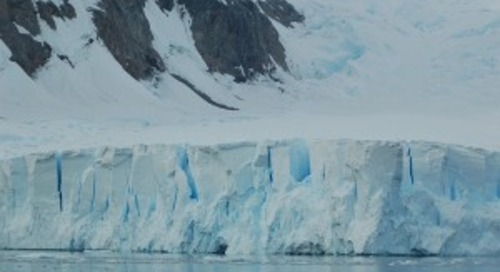Guest Post: Antarctica through the Eyes of an Arctic Aficionado by Andrew White