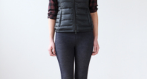 OSC Cross: The Latest In Polar Fashion