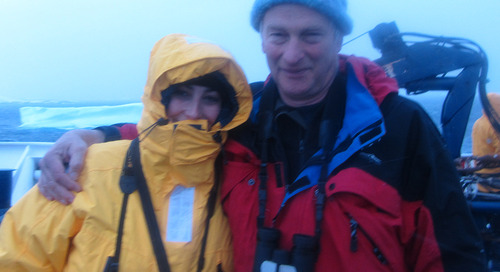 100 Years Later with Shackleton and Scott