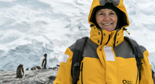 My Seventh Continent Expedition: Tales from Antarctica