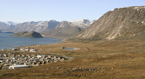 Baffin Island Communities: What You'll See & Do in Pangnirtung & Iqaluit