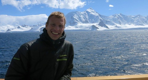 Polar Expedition Stories: My Trip to Antarctica Aboard 'Ocean Endeavour'