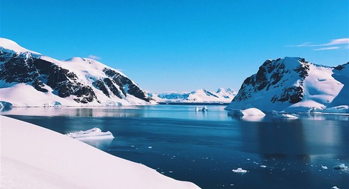 How to prepare for a perfect voyage to Antarctica | Lonely Planet