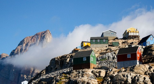 Visit Greenland to Meet the Tenacious, Inspirational People of the North