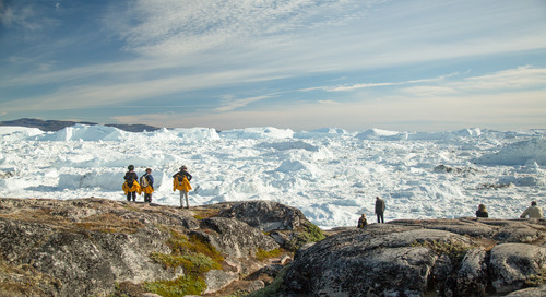 Top 10 Reasons to Visit the Arctic