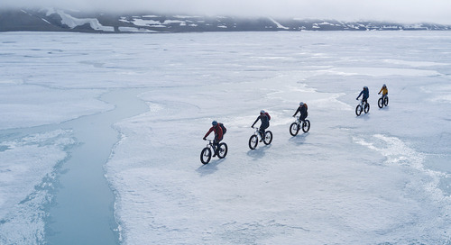 Arctic Watch Wilderness Lodge Adventure Info & FAQs: Fat Biking, Kayaking, ATVing & More!