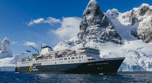 How to Get to Baffin Island: Travel Guide