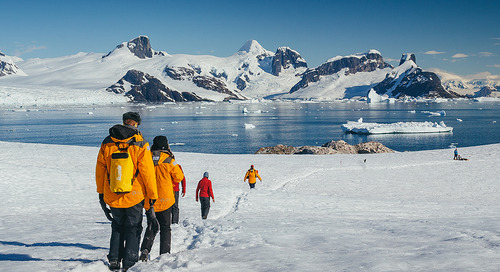 Can I Travel to Antarctica?