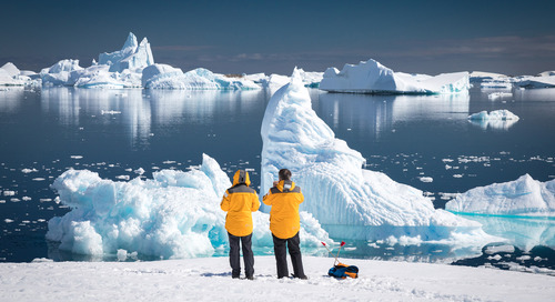 Visit Antarctica: Where to Go & What You'll See