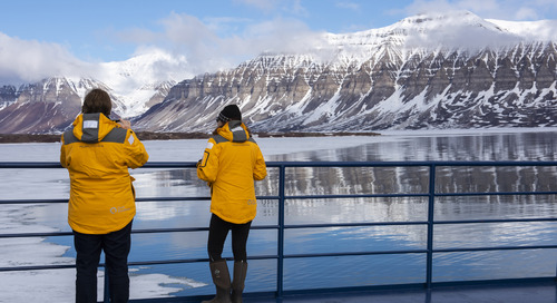 5 Reasons an Arctic Expedition Is Totally Worth Your Vacation Time
