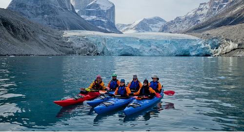 5 Health Benefits of the Adventure Travel Lifestyle