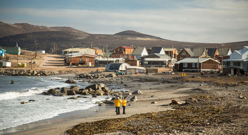 Arctic Communities: Understanding Their Connection to The Remote North