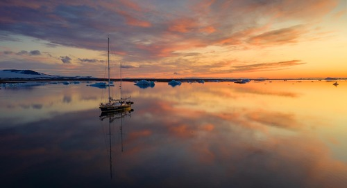 Exploring the remote Russian archipelago of Severnaya Zemlya: Part 3 of 3