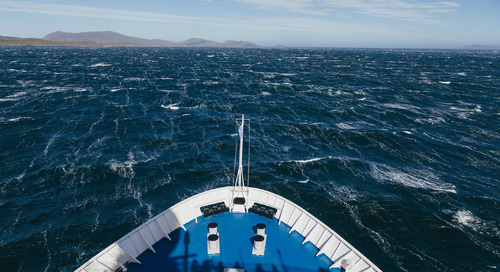 Is the Drake Passage Dangerous?