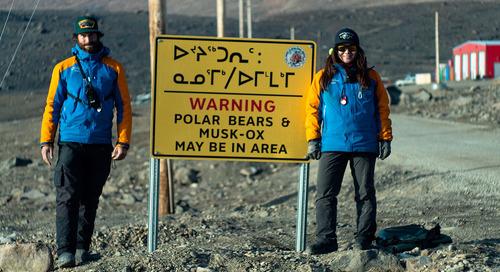 An Unforgettable Nunavut Cruise Adventure