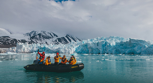 Explorer's Guide: How to Get to Svalbard!