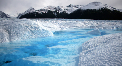 How to Visit Patagonia on a Glacier Cruise