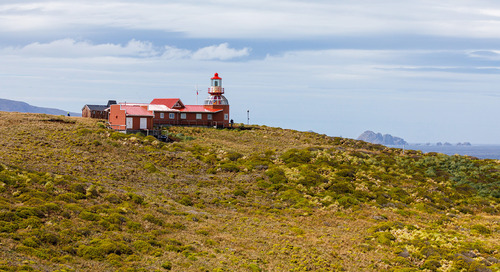 Best Time to Visit Cape Horn in Chile