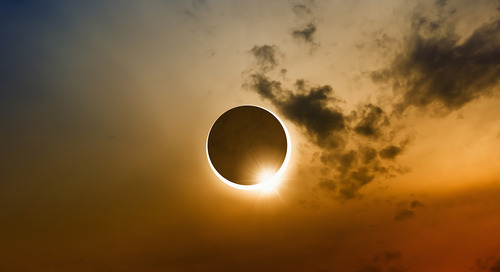 Best Place to see a Total Solar Eclipse