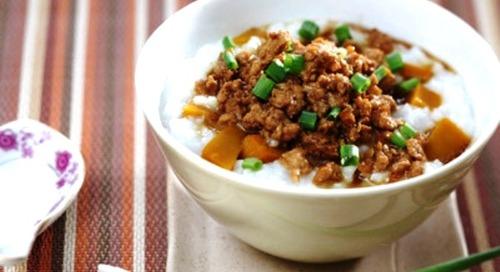 TOP 5 Most Tasty 'Bubur' In Jakarta