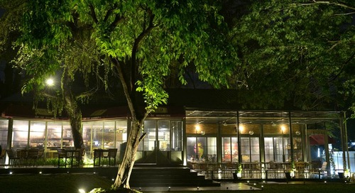 Tempat Hangout Asik di Bintaro. Ada Apa Aja Sih?