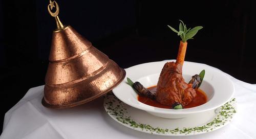 Anatolia, a truly unique Turkish restaurant