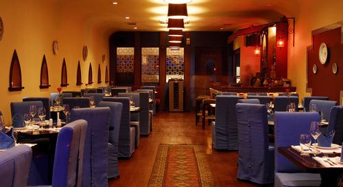 Experience Turkish cuisine at Anatolia Jakarta