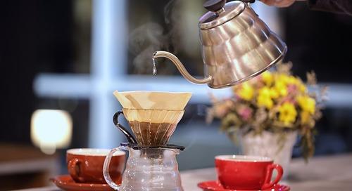 Discover Indonesian Premium Coffee at Abuella Food Coffee & Community