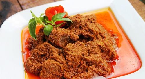 10 Makanan Khas Indonesia yang Bikin Nagih!
