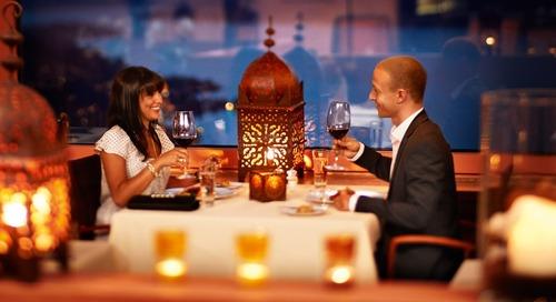 5 Tempat Makan Romantis untuk Ngedate di Malam Valentine