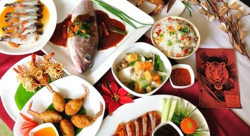 5 Makanan Khas Imlek Serta Makna Di Belakangnya
