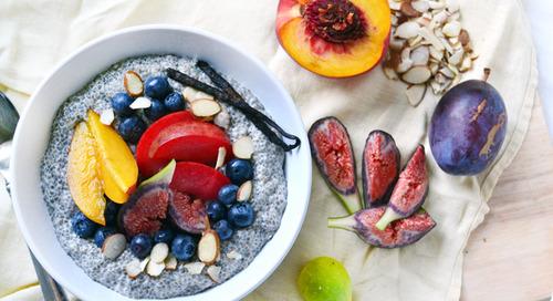 Siapa Bilang Diet Nggak Enak? Santap Aja 6 Makanan Ini