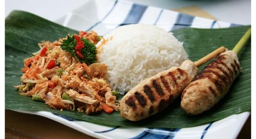 Makanan TOP Anti-Mainstream khas Indonesia