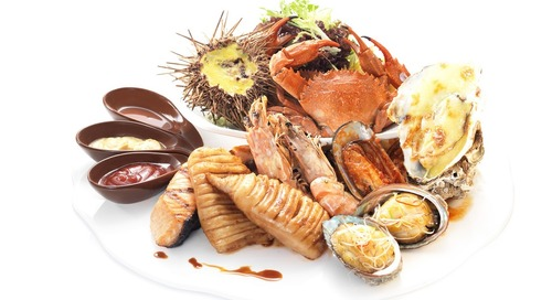 Celebrate Easter and Experience Seafood Extravaganza only at La Brasserie, Le Meridien Jakarta