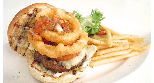 Jakarta Best Restaurant, Bar & Cafe Awards (BRBCA) 2014: Nannini Review