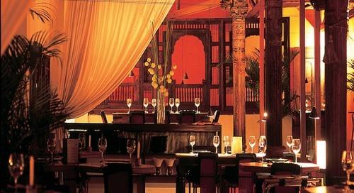 Jakarta Best Restaurant, Bar & Cafe Awards (BRBCA) 2014: Bandar Djakarta Review