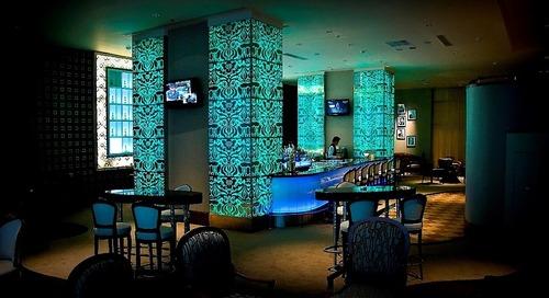 Jakarta Best Restaurant, Bar & Cafe Awards (BRBCA) 2014: Blu Martini Review