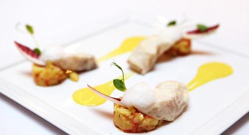 Jakarta Best Restaurant, Bar & Cafe Awards (BRBCA) 2014: Emilie French Restaurant Review